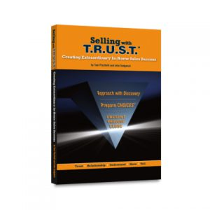 SellingWithTRUST_book